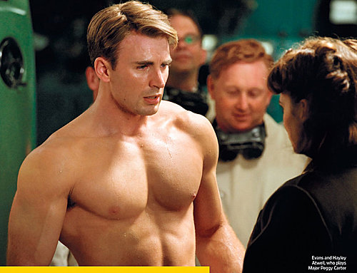 Captain-America-Chris-Evans-nu-Hayley-Atwell-film-EW-1