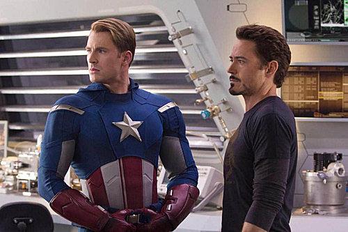 foto-steve-rogers-captain-america-y-tony-stark-iron-man-en-los-vengadores-2012-de-steve-rogers-captain-america-y-tony-stark-iron-man-753_large